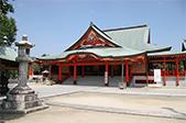 成田山大阪別院3