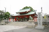 成田山大阪別院6